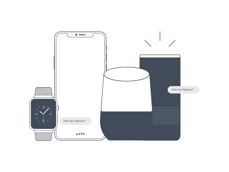 Тренди UX дизайну на 2019 рік (Частина 1)