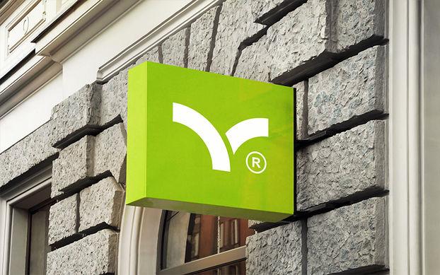 Птах – у якості образу для логотипа девелопера із Івано-Франківська (ФОТО)