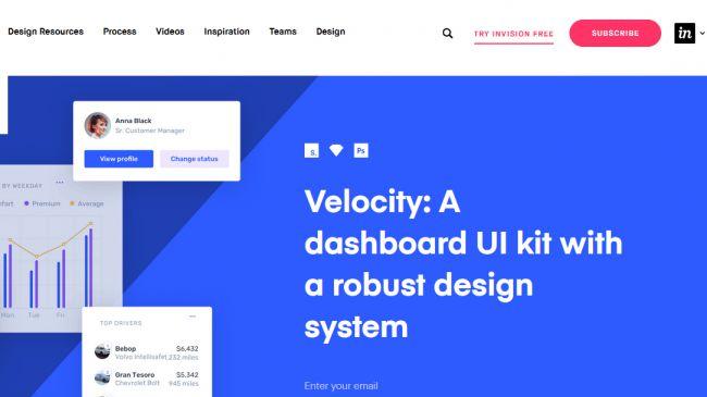 Найкращі інструменти для дизайну (за лютий 2019)