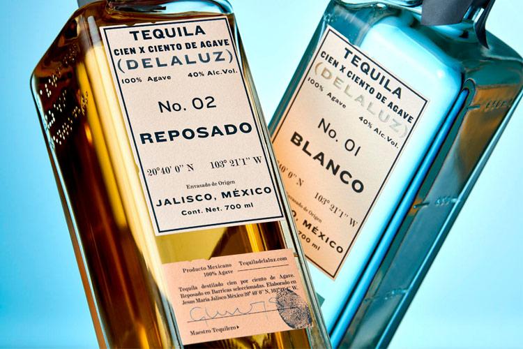 Дизайн для текіли – рецепт, звісно ж, із Мексики (ФОТО)