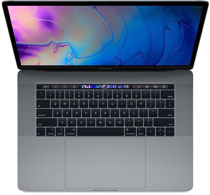 MacBook можуть позбавити фізичної клавіатури