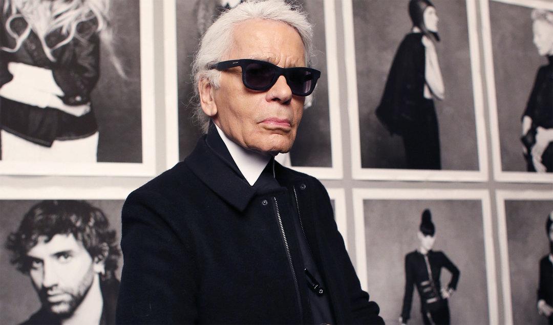 Легендарний модельєр і фешн-фотограф Карл Лагерфельд помер
