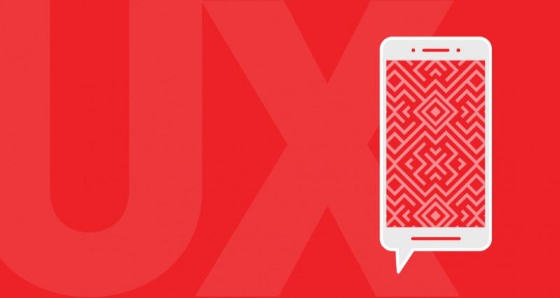 Як покращити UX мобільного додатку: ТОП 5 простих секретів