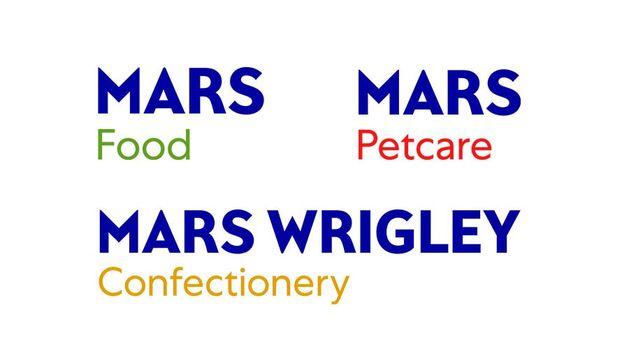 Компанія Mars провела ребрендинг: нова чітка візуальна айдентика (ФОТО)