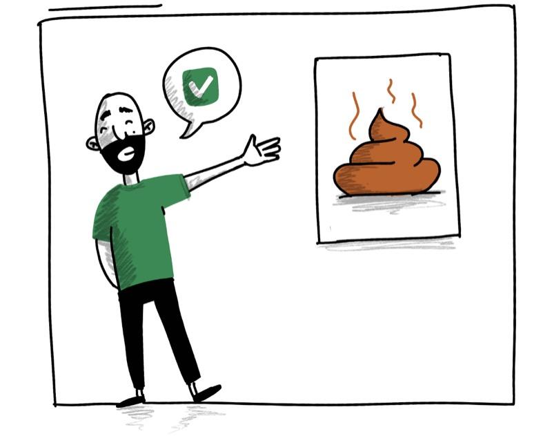 Як створювати дизайн швидко – 7 дієвих порад (Частина 2)