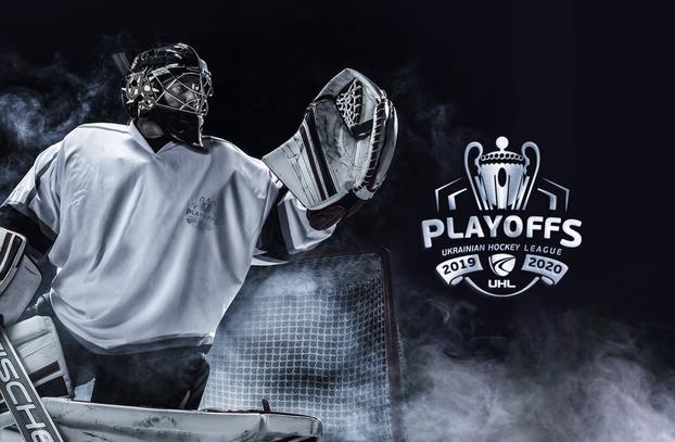 Свіжий редизайн в Україні – новий логотип Української Хокейної Ліги (ФОТО)