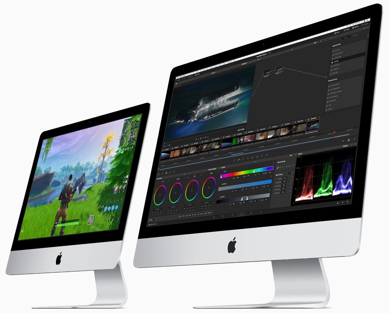 """Цікаво для дизайнерів: Apple нарешті оновила iMac – дуже """"по-тихому"""""""