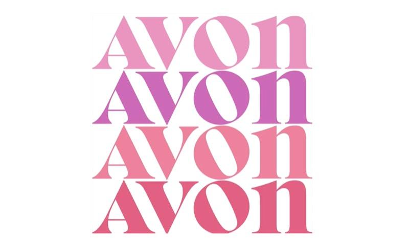 Це неймовірно: Avon додала до свого логотипу засічки! (ФОТО)