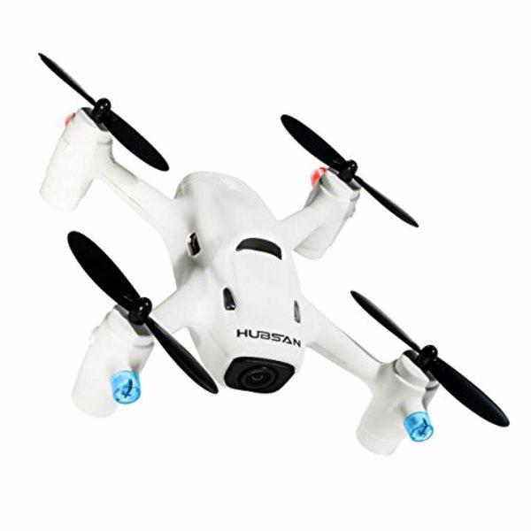 Квадрокоптеры для профессиональной и любительской съемки