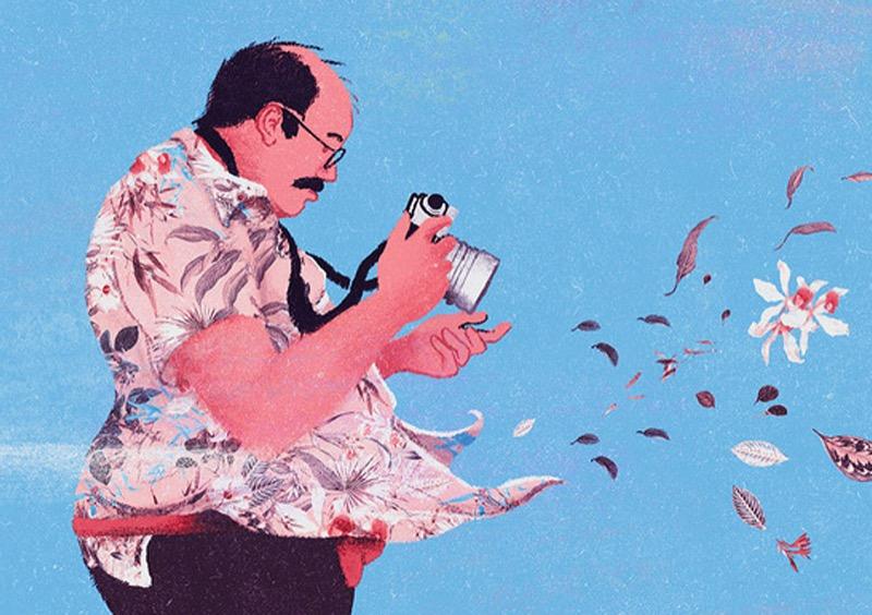 Ілюстрації мистецького рівня від дизайнера з Колумбії (ФОТО)