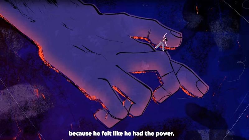Провідні дизайнери розкрили тему замовчування сексуального насильства в анімації (ВІДЕО)