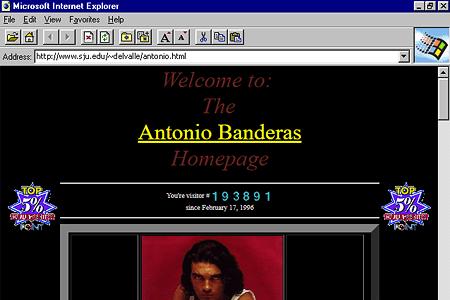 Наскільки змінився веб-дизайн з часів початку www? (ФОТО)