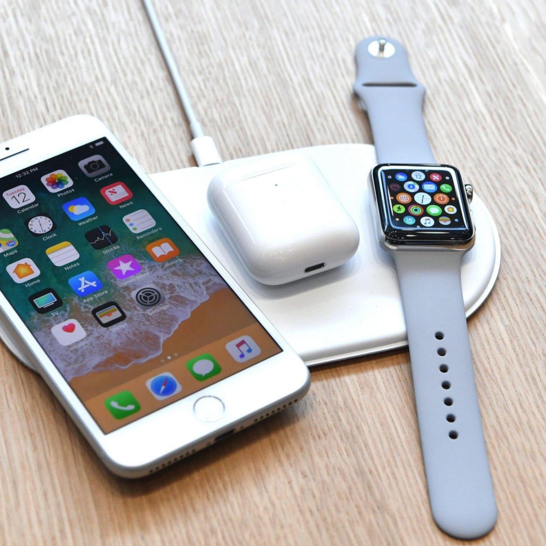 Epic-fail: Apple відмовилася від бездротової зарядки, про яку оголосили ще у 2017