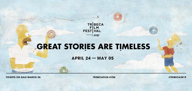 Як зробити селфі-промо – кейс від кінофестивалю Tribeca (ВІДЕО)