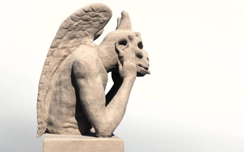 Як 3D-друк зможе допомогти відновити згорілий собор у Парижі