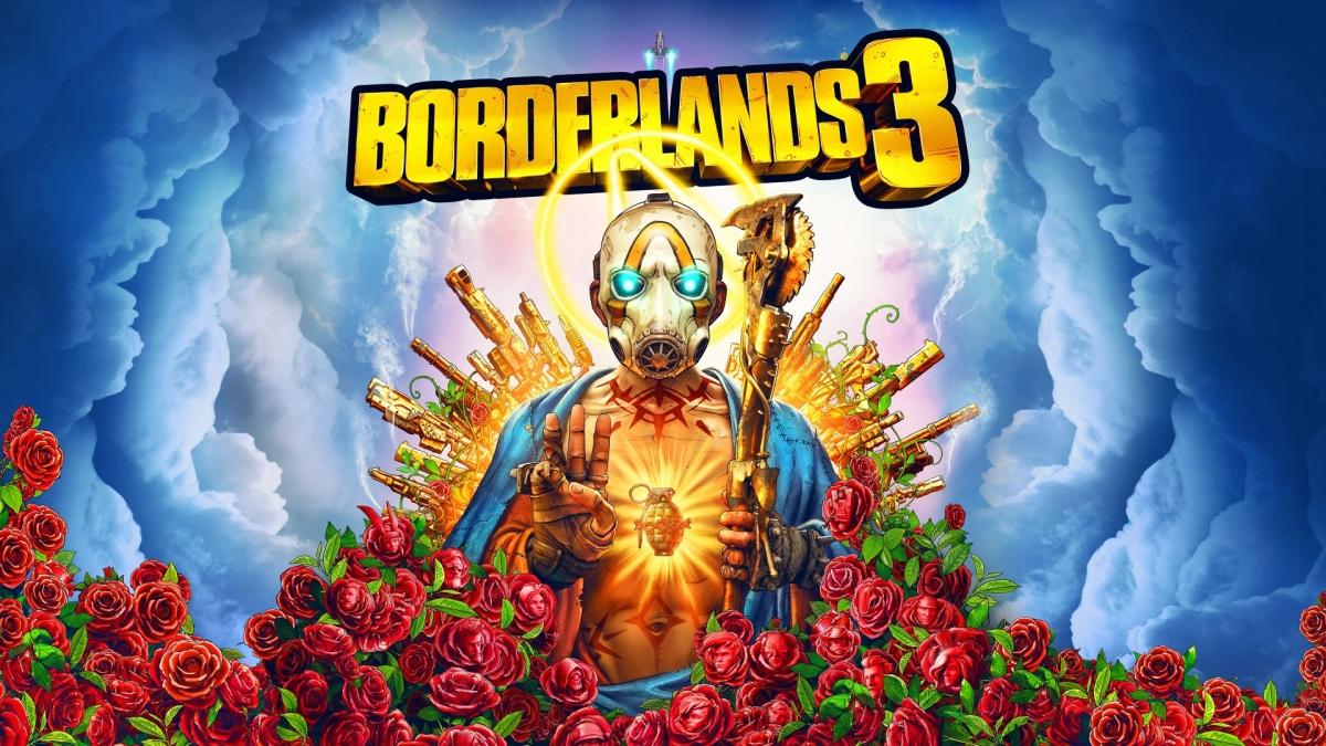 """Художник культової гри Borderlands 3 зміг """"намалювати"""" третю руку на постері, але від арту відмовилися"""
