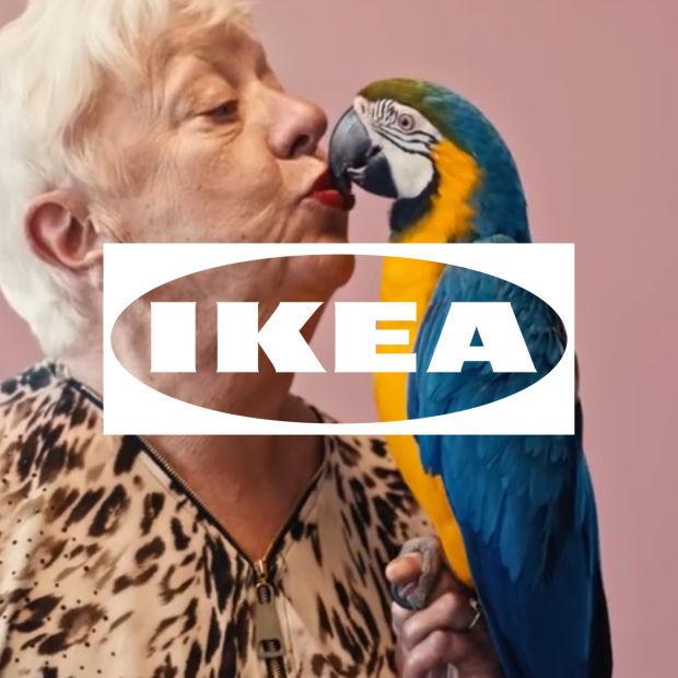 Оптимізація для IKEA: нове динамічне лого The Fönster (ВІДЕО)