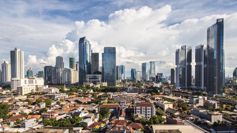 Коли архітектори (не)винні: Індонезія перенесе свою столицю з Джакарти