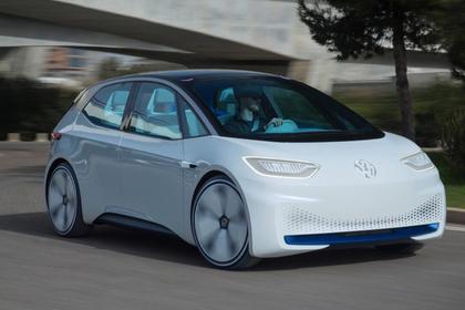 Війна дизайну і маркетингу: Volkswagen оголосив про наступ на Tesla із своїм першим масовим електромобілем ID.3 (ФОТО)