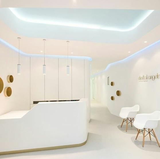 Найкрасивіші стоматологічні клініки світу