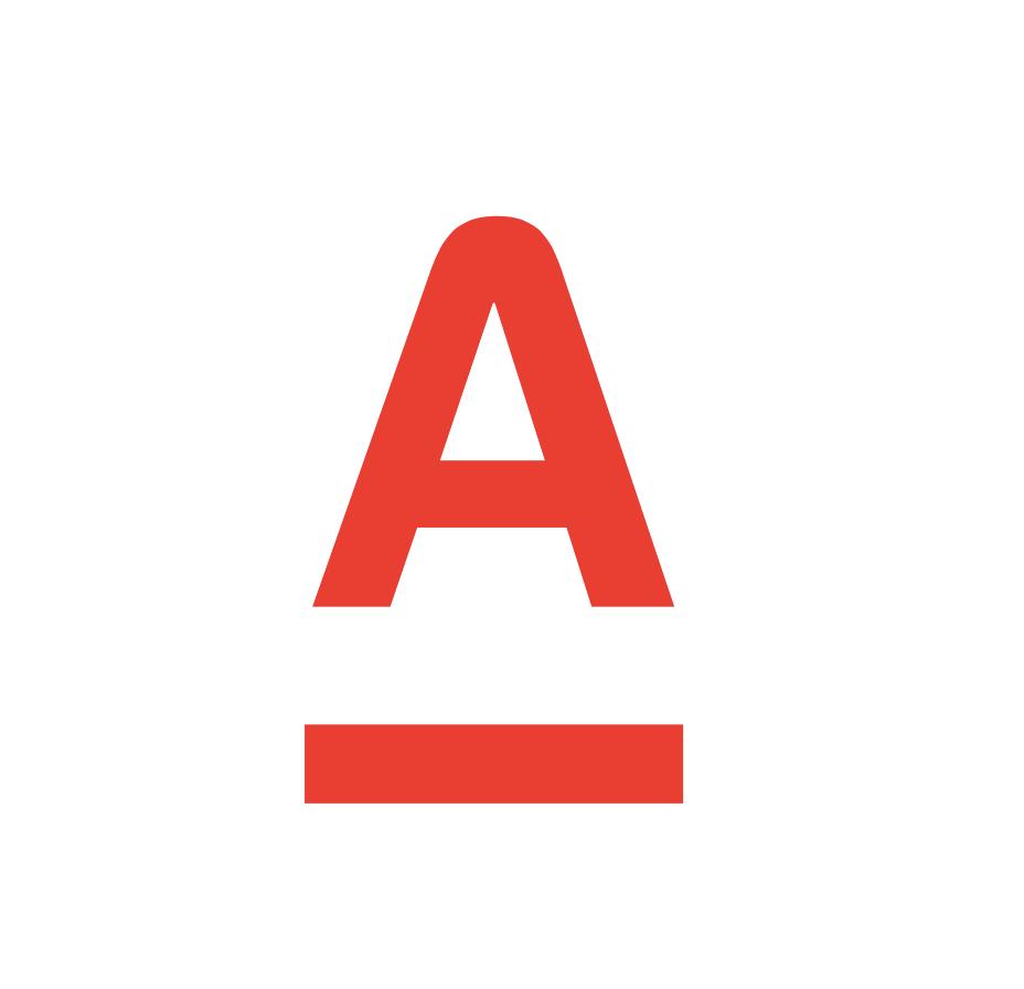 """Перемога мінімалізму або як """"Альфа-банк"""" оновив лого і айдентику (ФОТО)"""