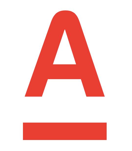 альфа банк лого картинки стандартных противостояние ударам