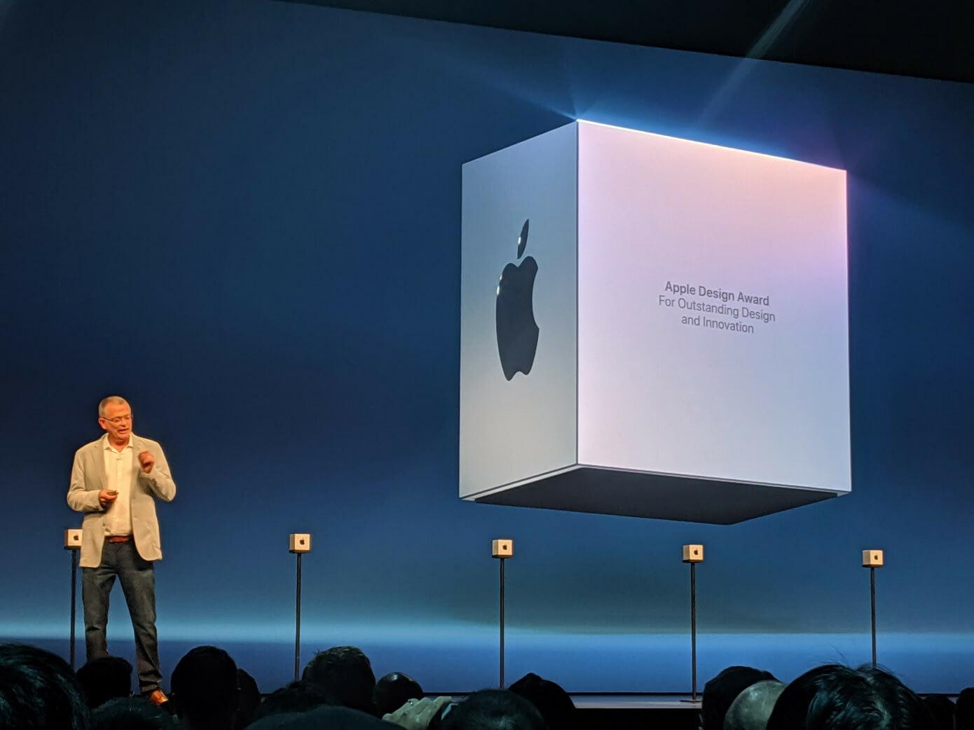 Apple назвав ТОП-9 додатків з найкращим дизайном (ФОТО)