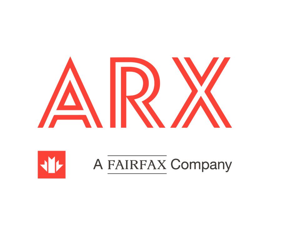 """Свіжий ребрендинг: """"AXA Страхування"""" трансформується у """"Страхова компанія """"ARX """""""