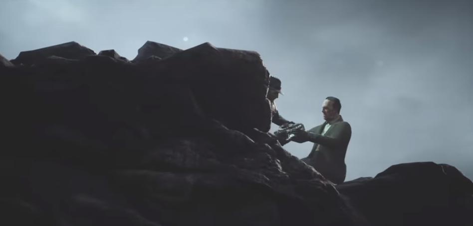 Українська студія Frogware випустила класну відеогру The Sinking City (ВІДЕО)