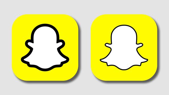 Snapchat оновив свій логотип – і знову новий дизайн викликав бурю (ФОТО)