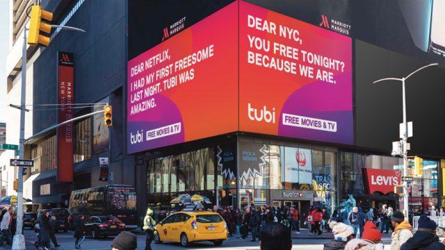 Як безкоштовний стрімінговий сервіс Tubi оригінально воює із Netflix і Hulu (ФОТО)