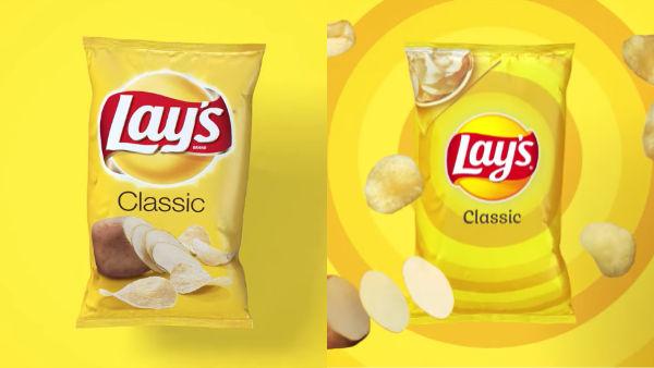Глобальний редизайн: Lay's змінив лого і дизайн упаковки – вперше за 12 років
