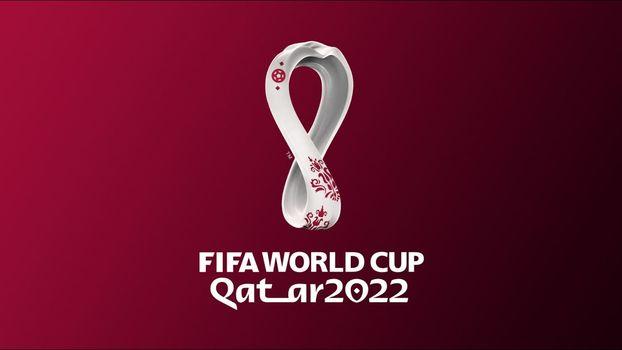 Офіційний логотип ЧС з футболу 2022 – він нагадує символ нескінченності чи … що? (ФОТО)