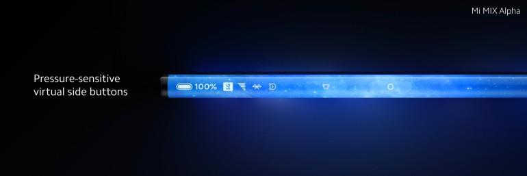 Apple безнайдійно відстав: Xiaomi Mi MIX Alpha став новою іконою дизайну смартфонів (ФОТО)