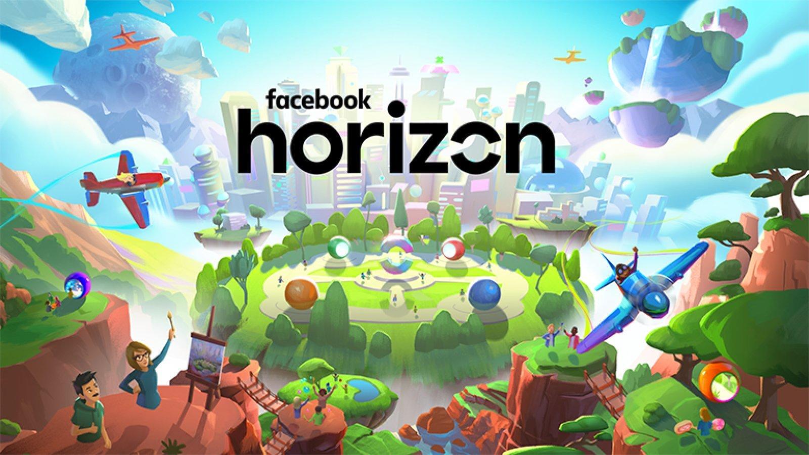 Horizon кавер