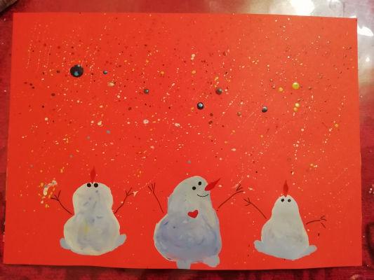 Коли стає тепло серцю: названі переможці конкурсу дитячих малюнків від WOG