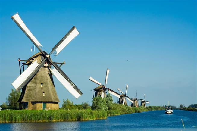 """Ребрендинг тижня: Нідерланди позбудуться слова """"Голландія"""" – через наркотики"""