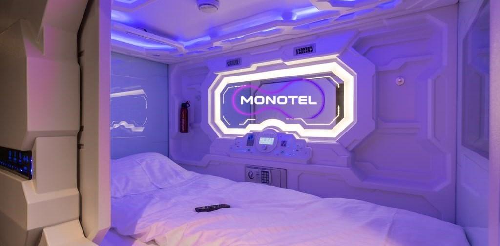 Monotel