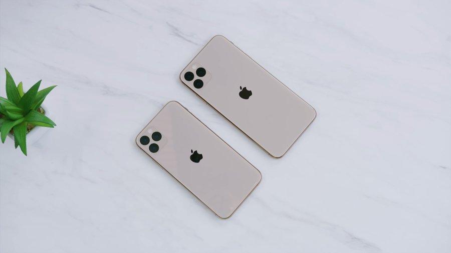 Apple планує персоналізувати лого на задній панелі своїх пристроїв