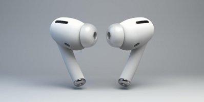 Відповідь Apple дизайнерам Xiaomi: AirPods Pro з реально оновленим дизайном (ФОТО)