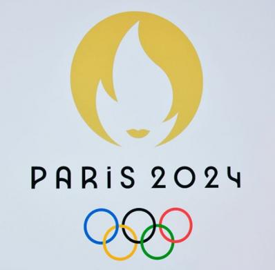 Представлений загадковий логотип Олімпійських Ігор 2024 (ФОТО)