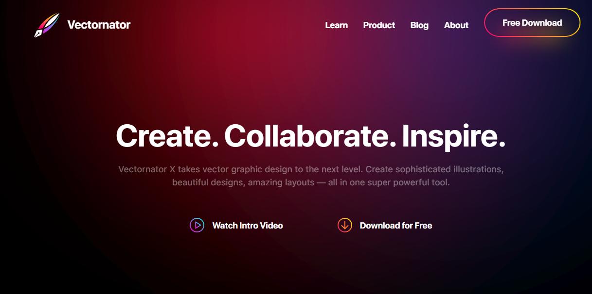 6 КОРИСНИХ інструментів для дизайнерів та маркетологів: Glorify, Artyline, Vectormator + ще 3