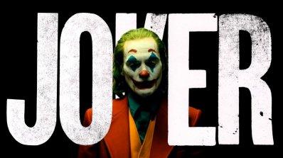 """Факт дня: логотип для фільму """"Джокер"""" створений без ефектів Photoshop"""