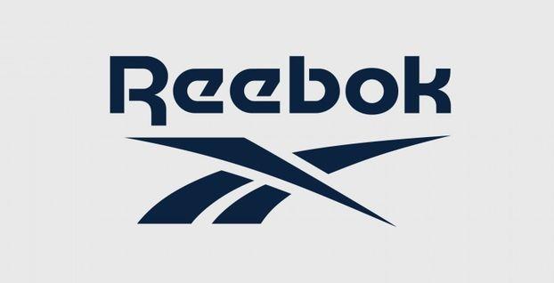 Reebok нове лого
