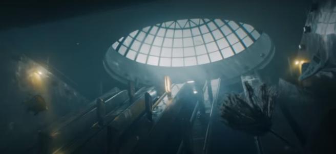 Death Stranding відео скриншот