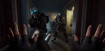Вийшов перший трейлер VR-гри Half-Life: Alyx – і він вражаючий (ВІДЕО)