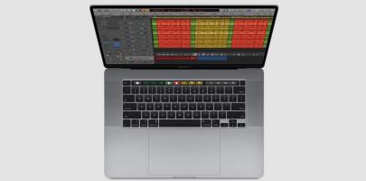 З'явився новий 16-дюймовий MacBook Pro – без проблемної клавіатури Butterfly, але за $6 тис. – у топовій комплектації (ФОТО)
