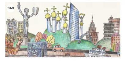 Історія України за 5 хвилин – ШИКАРНА анімація від ТНМК (ВІДЕО)