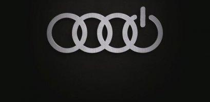 Шикарний дизайн рекламного принта від Audi (ФОТО)