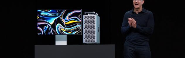 Apple розпочала продажі нового Mac Pro – найдорожча версія обійдеться більш ніж в $50 тисяч